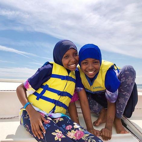 #FlashbackFriday to summer sailing!.jpg