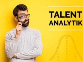 První fáze miniaplikace Talent Analytik je hotová