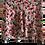 Ballet Wrap Skirt. The Zoe Skirt Front View