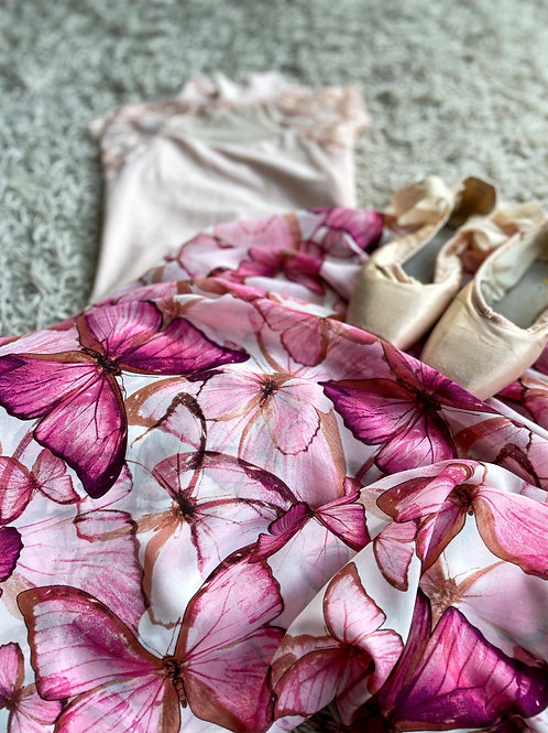 The Poppy: Pink