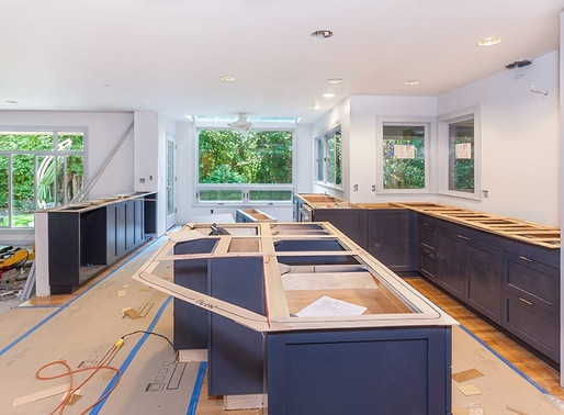 Why Summer is the Best Time of Year to Start on a Home Renovation Project