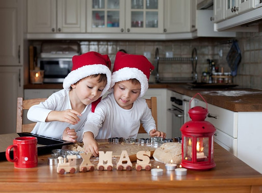 Is Your Kitchen Ready for the Upcoming Holiday Season?