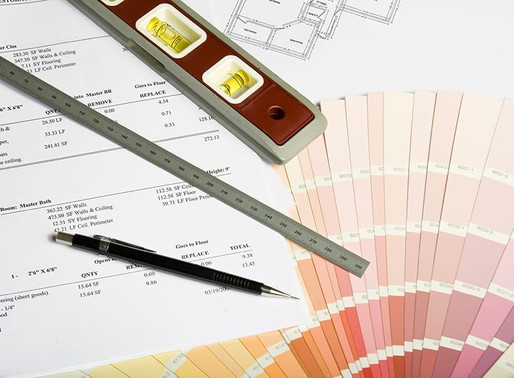 4 Phases to Create the Best Plan for Your Home Renovation