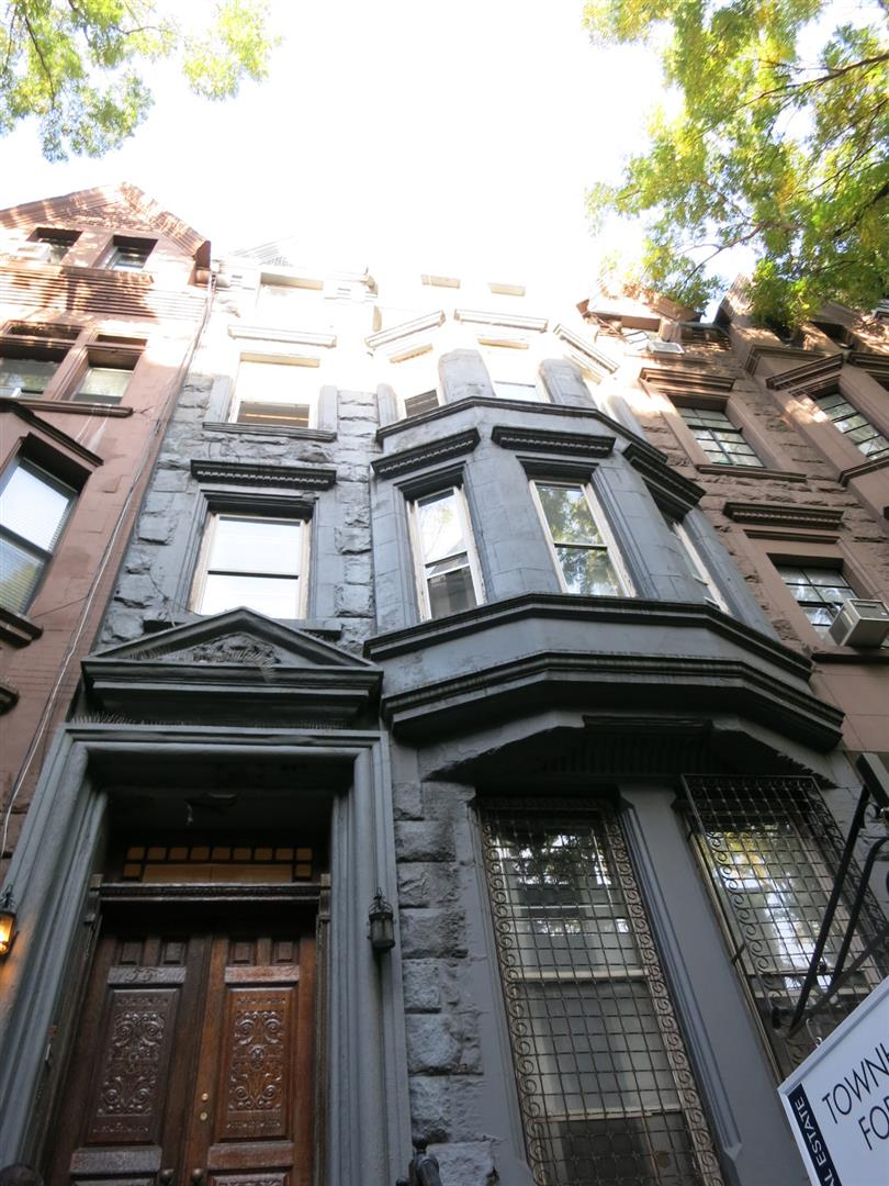 Exterior Renovations NYC