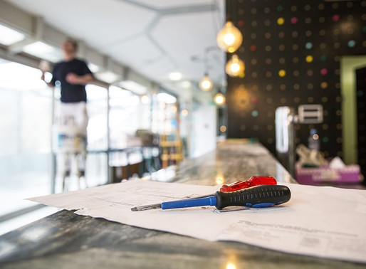 What is the ROI of a Storefront Renovation?