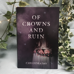 of crowns and ruin