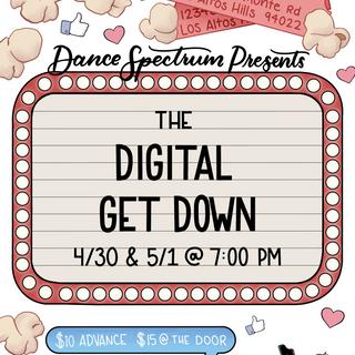 the digital get down