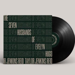 evelyn hugo: the album