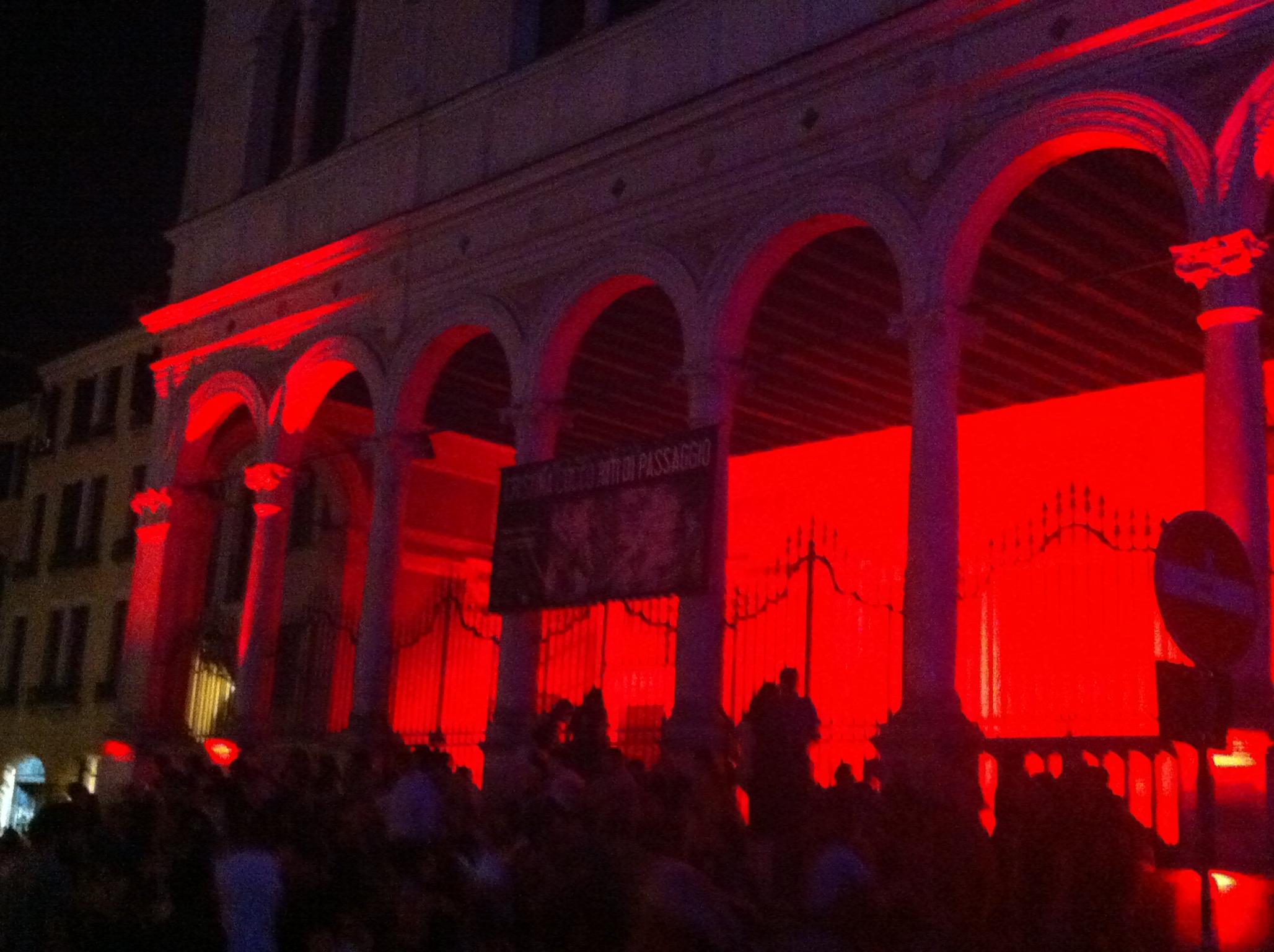 Gran Guardia, Padova