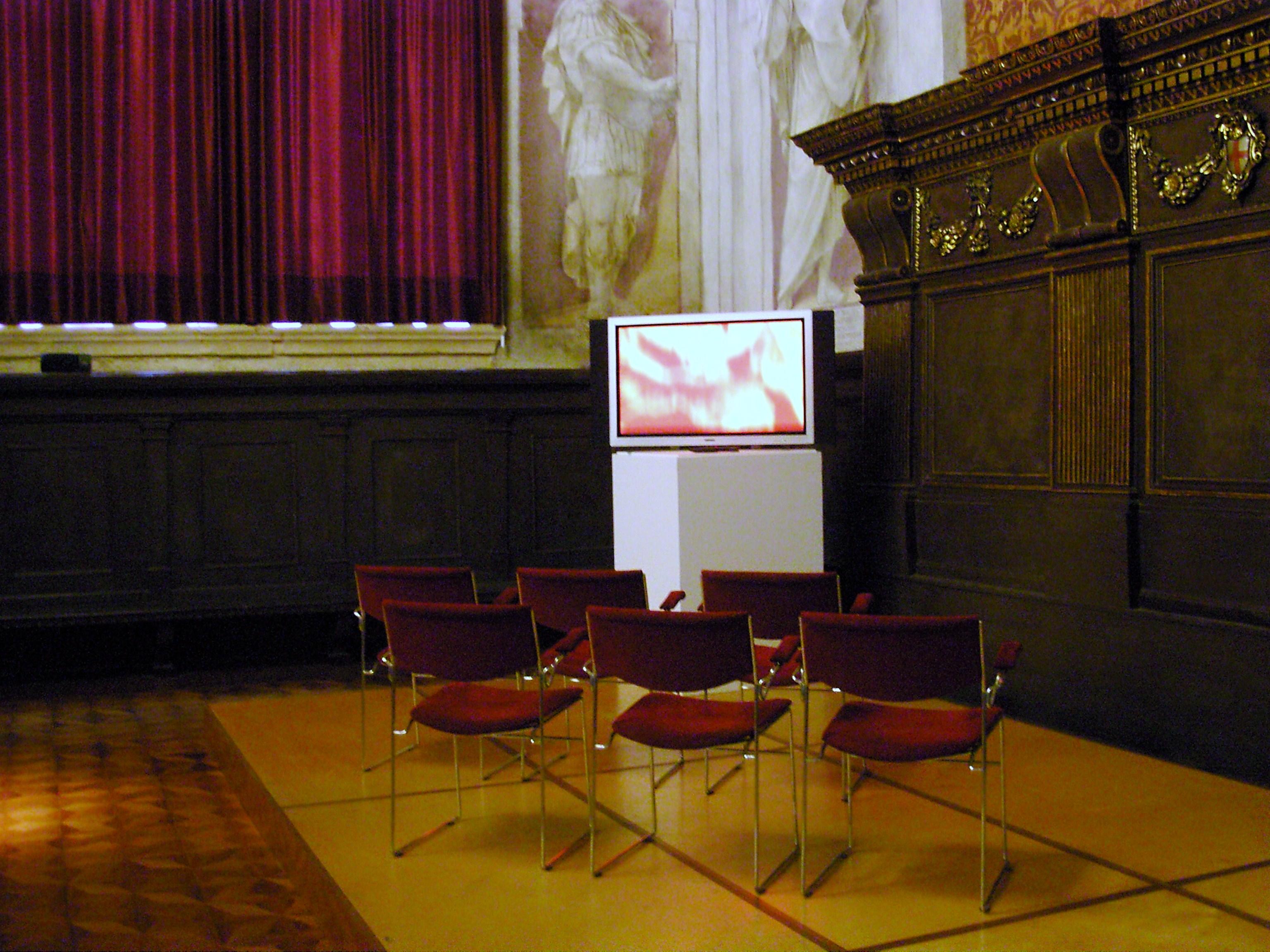 Sala della Gran Guardia, Padova