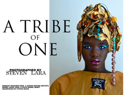 A TRiBE OF ONE