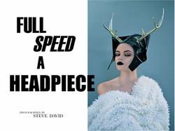 Full Speed a Headpiece