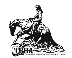 Tamworth Reining Horse Association