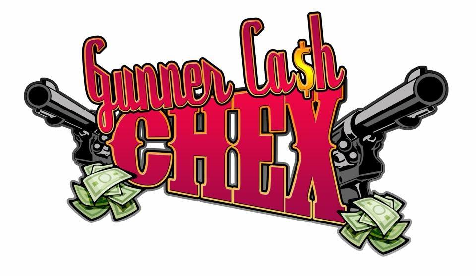 Gunner Cash Chex