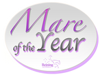 Mare of the Year Standings