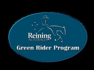 Green Rider Ineligibility 2017
