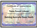 Thank You! RA Team Youth Fundraising