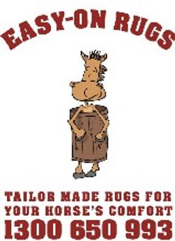 Easy On Rugs