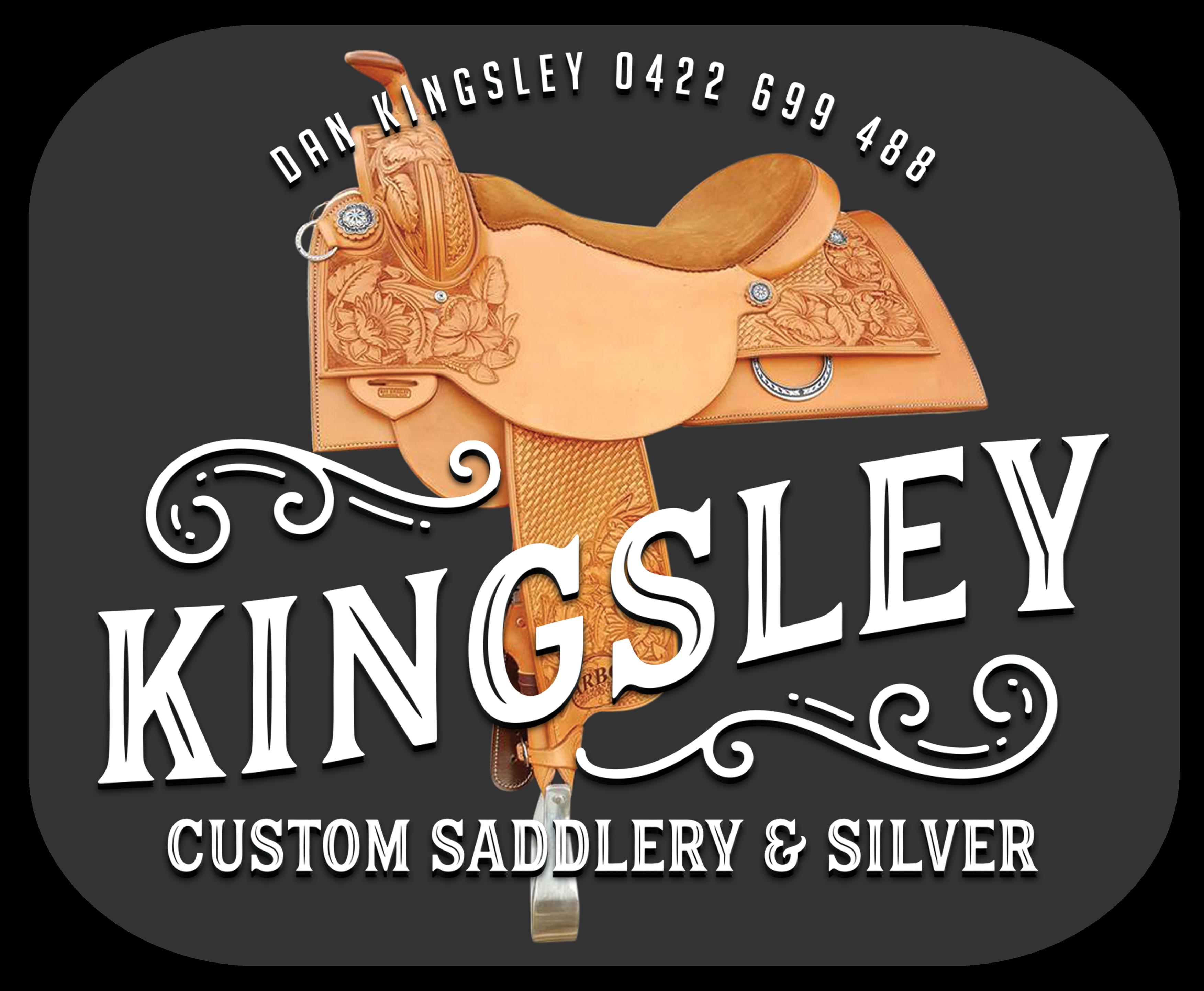Kingsley Custom Saddlery