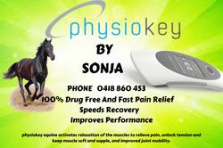 Physiokey by Sonja