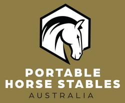 Portable Horse Stables Australia