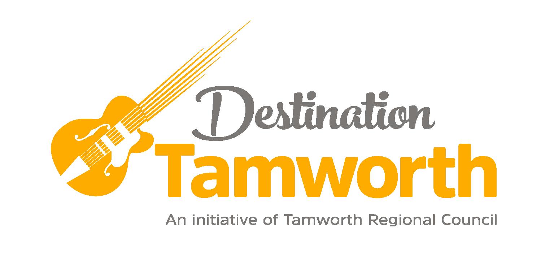Destination Tamworth