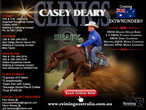 **CASEY DEARY CLINICS** UPDATE & VENUE CHANGES