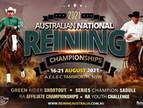 2021 Australian National Reining Championships