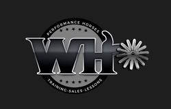 Wayne Hinder Performance Horses