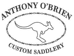 Anthony O'Brien Custom Saddlery
