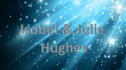 Isobel and Julie Hughes