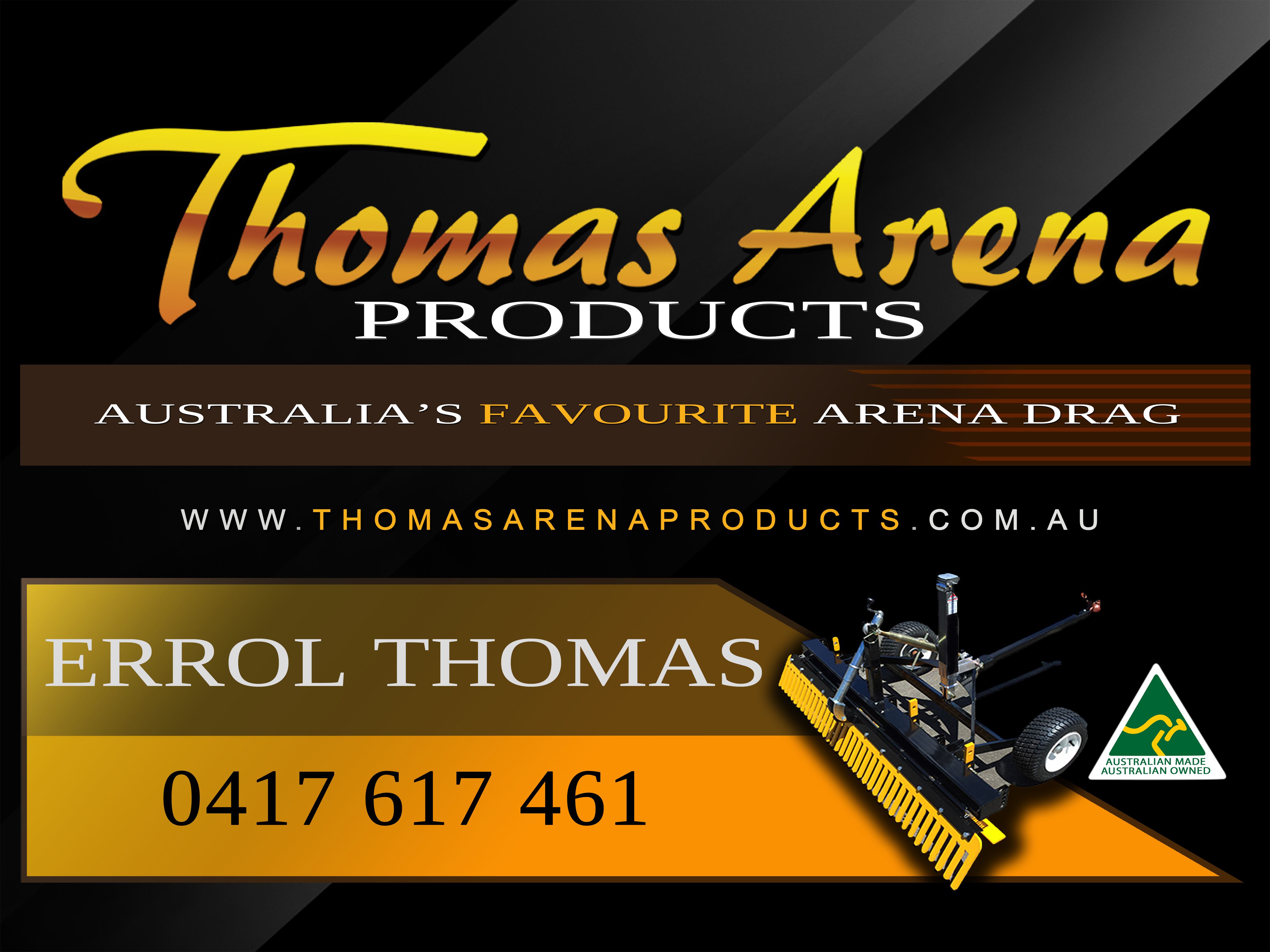 Thomas Aren Products