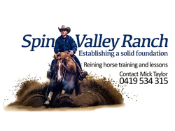 Spin Valley Ranch