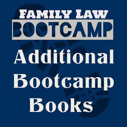 Additional Bootcamp Books