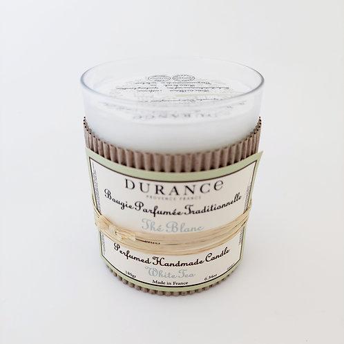 CANDELA Durance White Tea