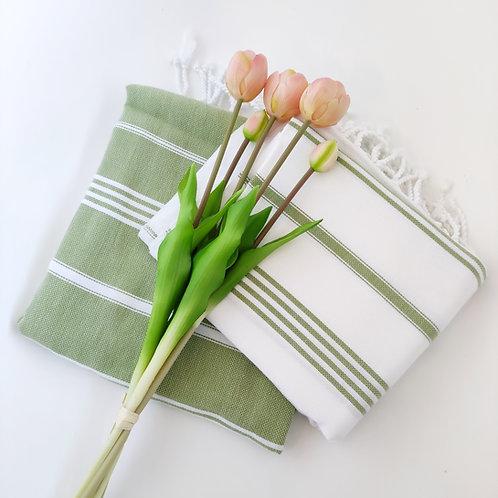 FUTA cotone green
