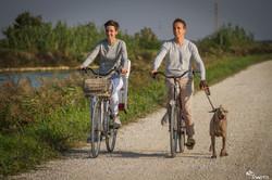 La Casa di Giò - bike tour