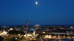 Caorle by night