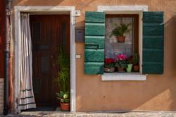 La Casa di Giò - colors of Caorle