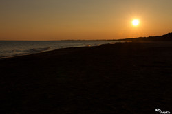 La Casa di Giò - sunset
