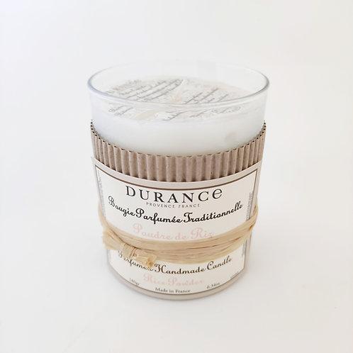 CANDELA Durance Rice Powder