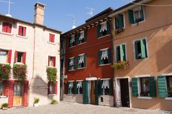 La Casa di Giò - old town center