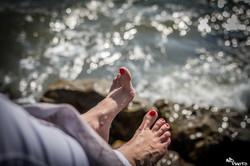 La Casa di Giò - relax on the rocks