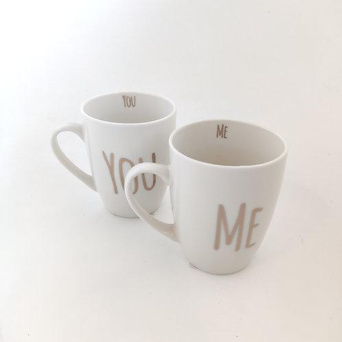 MUG you&me