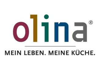"""""""global office war uns auch schon bei der Vereinbarung von Terminen eine wertvolle Unterstützung."""" Inhaber Klaus Ruech, Olina Küchen Innsbruck Ost"""