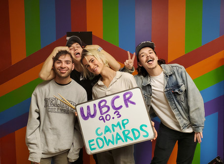 Interview with 'Camp Edwards'