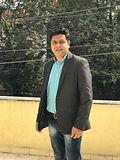 Nikhil Dudwadkar