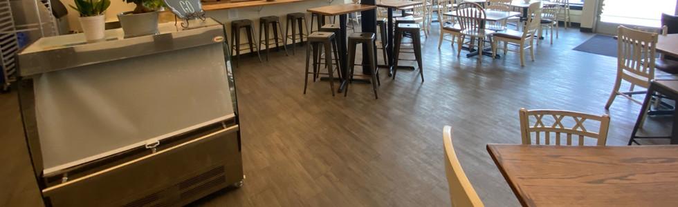 Taste Local Cafe -Loveland, CO