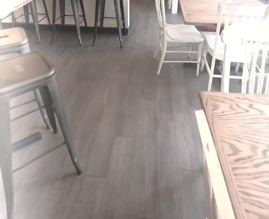 Taste Local Cafe - Walk Through