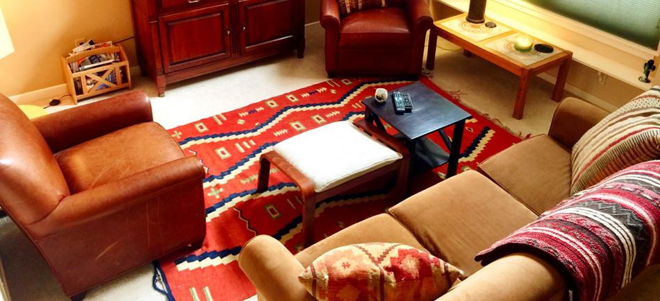 Interior Styling - Longmont